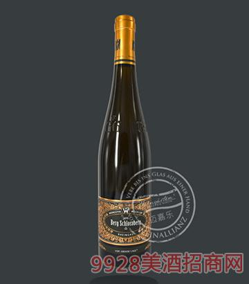 吕德斯海姆宫殿堡雷司令干白葡萄酒