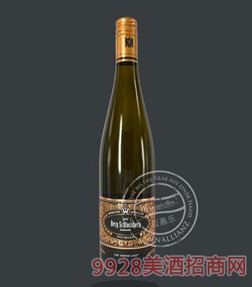 吕德斯海姆宫殿堡雷司令典藏白葡萄酒