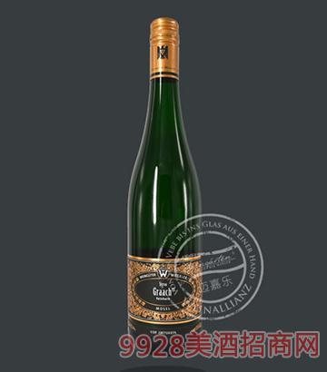 格拉齐仙境园雷司令半干白葡萄酒