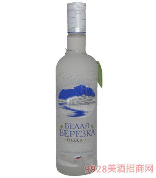 白桦伏特加酒
