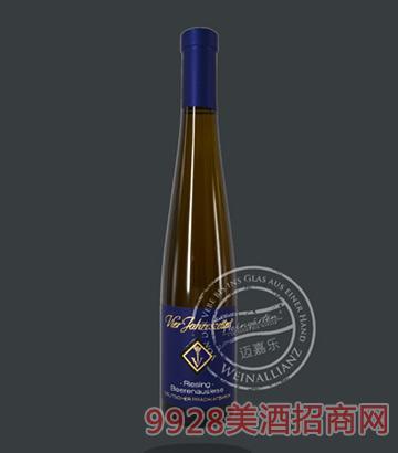 赫迈斯雷司令逐粒精选白葡萄酒