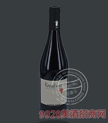 克罗伊茨贝格特酿红葡萄酒
