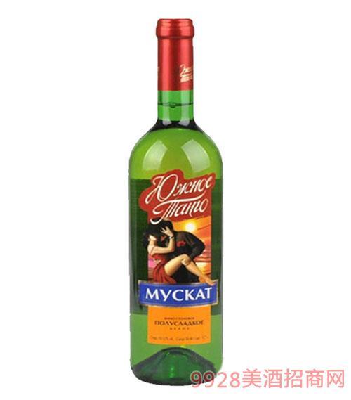 南探戈白葡萄酒