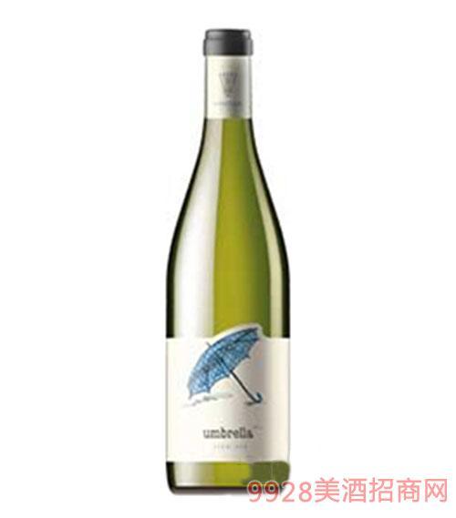 琼瑶浆雨伞干白葡萄酒
