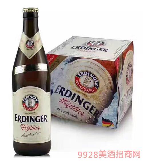 艾丁格白啤