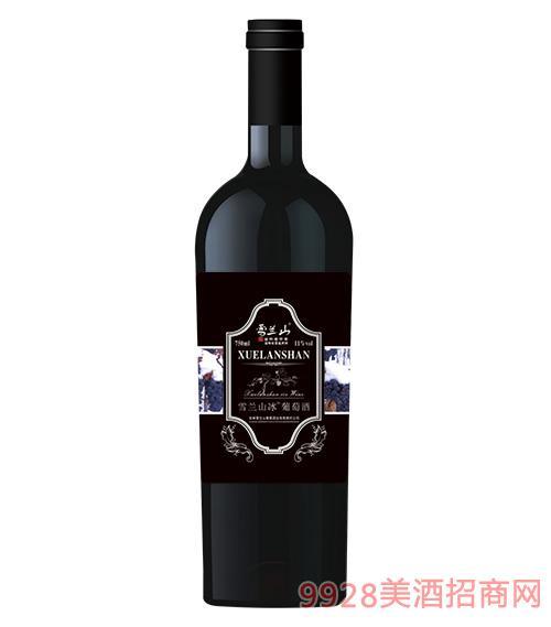 雪兰山冰葡萄酒11度750ml
