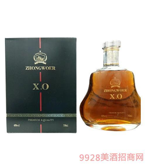 洋酒XO-40度700ml