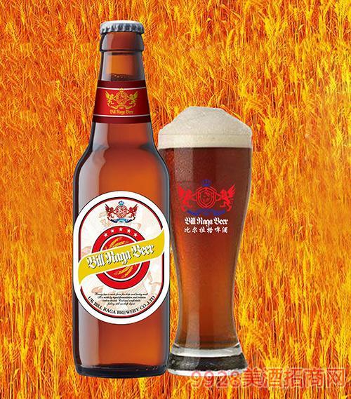 12度比尔拉格红啤330ml