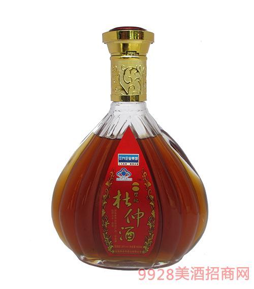 世纪杜仲酒35度500ml