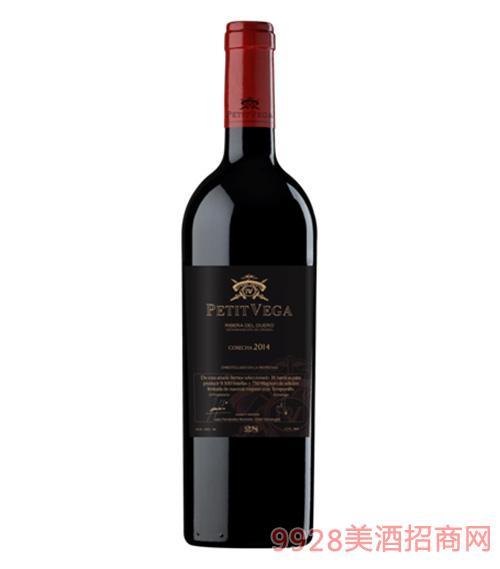 优越小维嘉葡萄酒2014