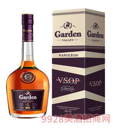 花园谷拿破仑酒40度700ml