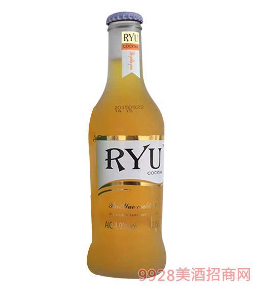 锐玥鸡尾酒橙子味275ml