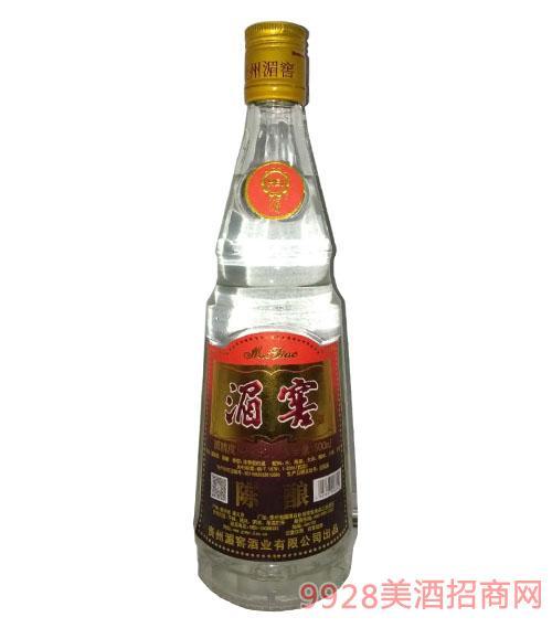 湄窖陈酿酒500ml