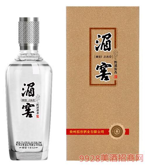 湄窖黔派浓香酒