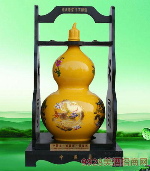 青梅煮黄壶窖蕆酒