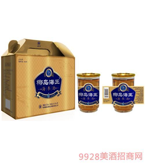 32度海参酒(礼盒装)110ml
