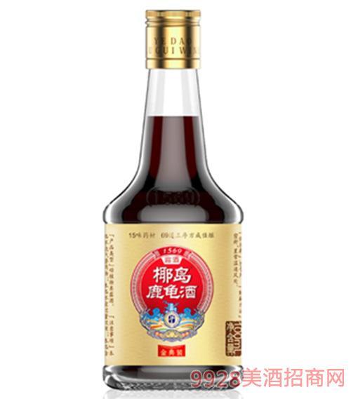 33度椰�u鹿��-(金典�b)酒100ml