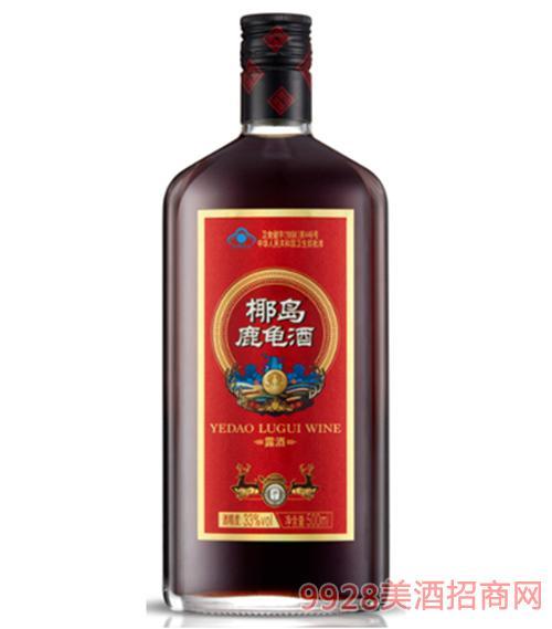 33度椰�u鹿��酒(��惠�b)500ml