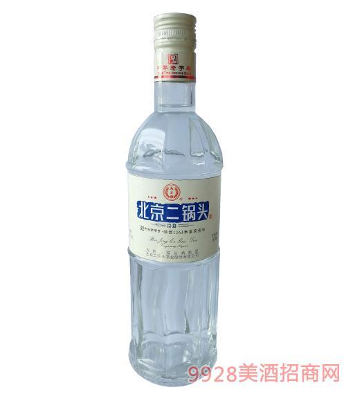 北京二锅头京彩酒