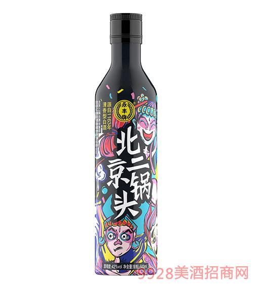 永�S牌北京二��^(��V黑色)