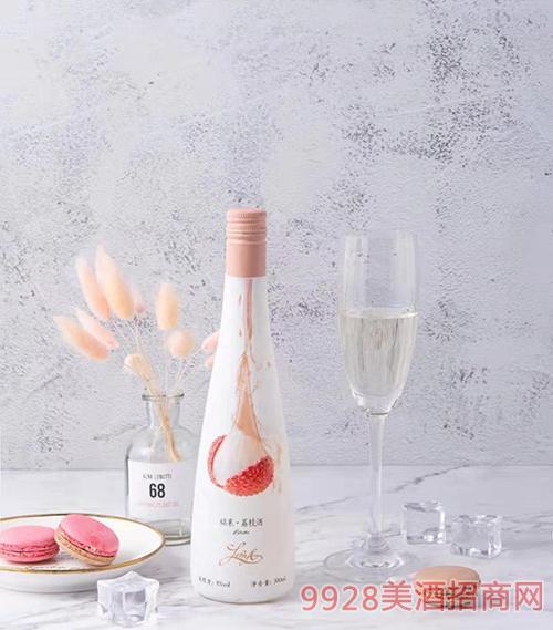 �_果荔枝酒