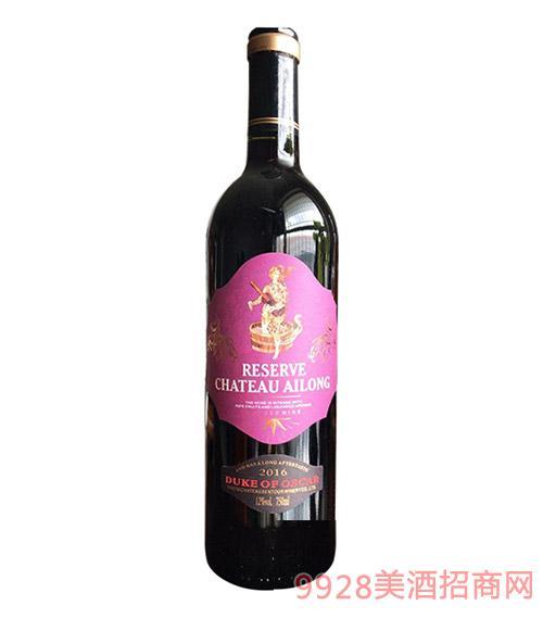 �W斯卡公爵葡萄酒
