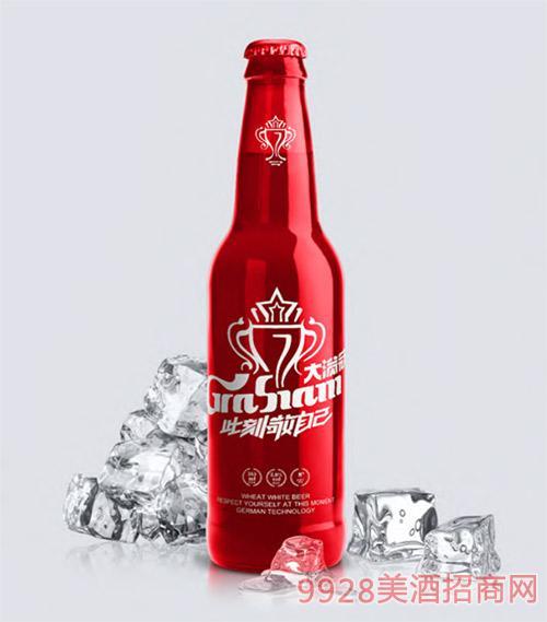 大�M冠啤酒330ml�t瓶