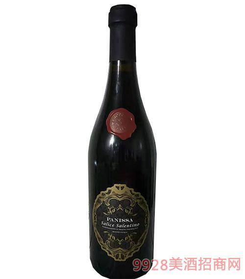 葡禾·帕妮莎典藏干红葡萄酒