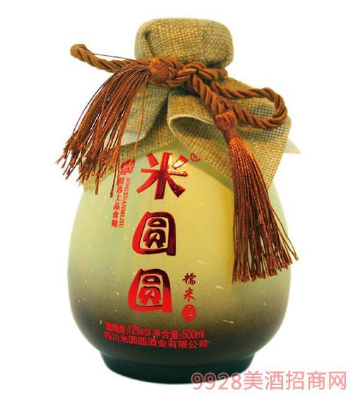 米�A�A米酒糯米味12度500ml