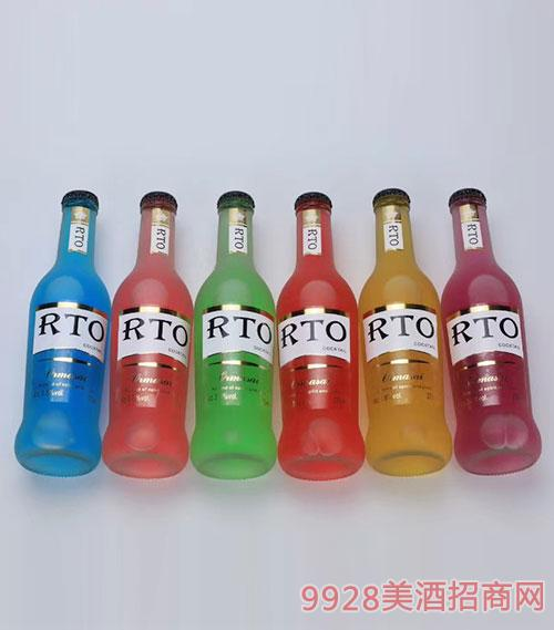 RTO鸡尾酒