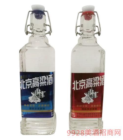 北京高粱酒