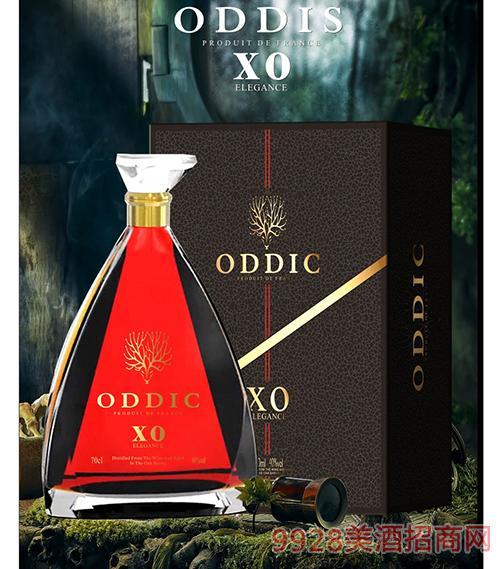 �W狄斯XO酒