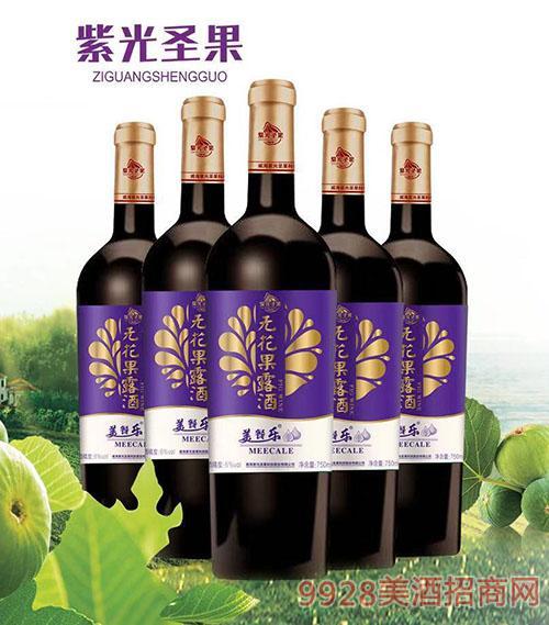 �o花果露酒6度750ml