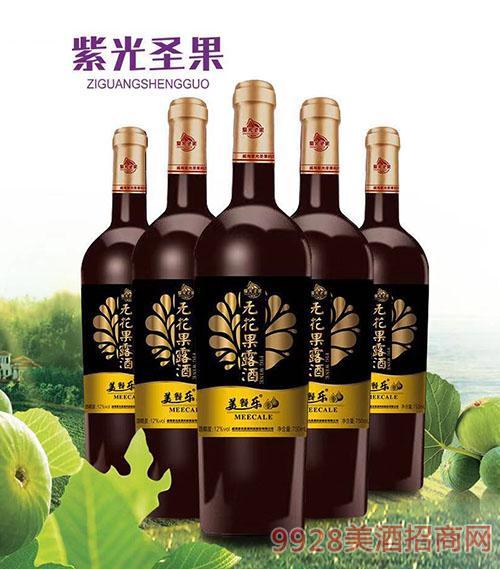 �o花果露酒12度750ml