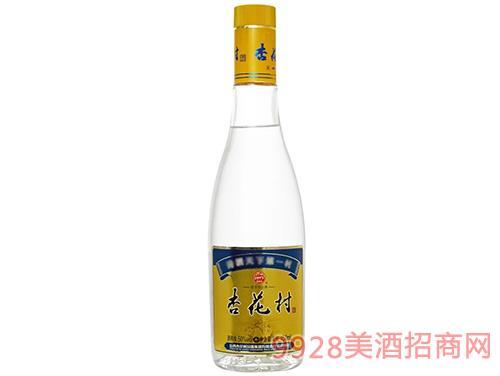 杏花村酒·金标