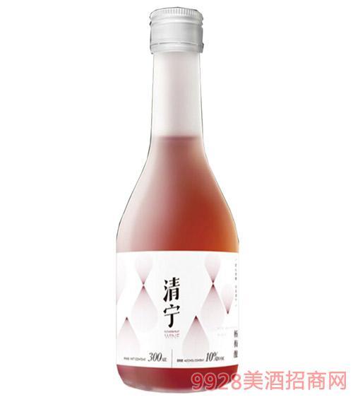 清��酒�蠲丰�10度300ml