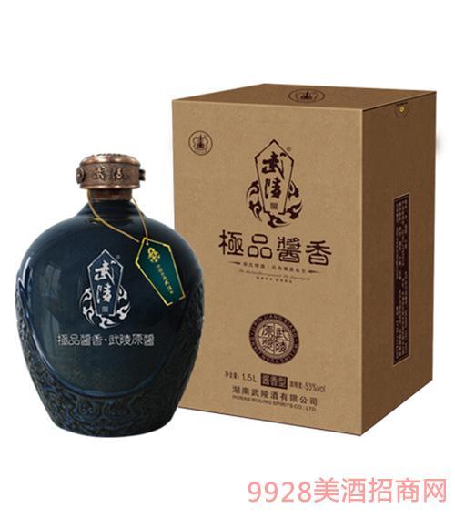 武陵・原�u(1500ml)