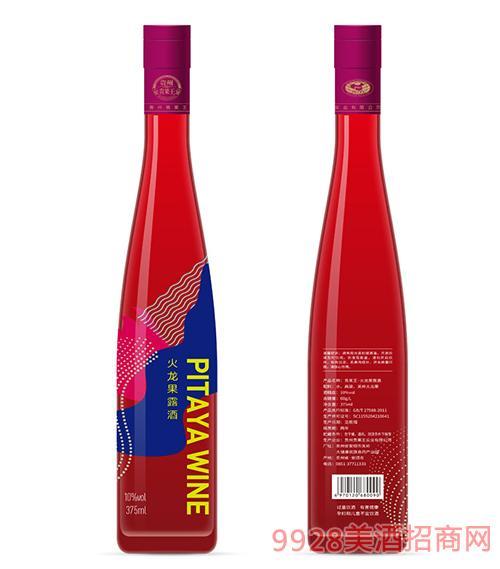 火��果露酒10度375ml