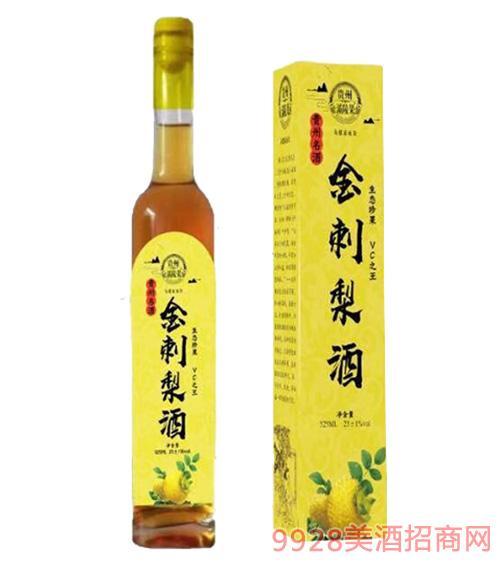 金刺梨酒525ml