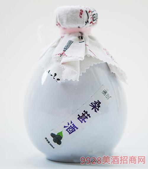 勇��桑葚酒500ml