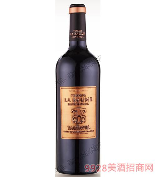 波美度�西�s干�t葡萄酒14度750ml