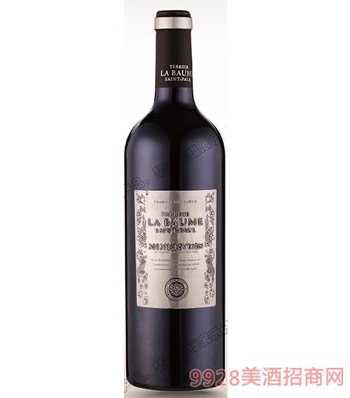 波美度米�韧吒杉t葡萄酒15度750ml