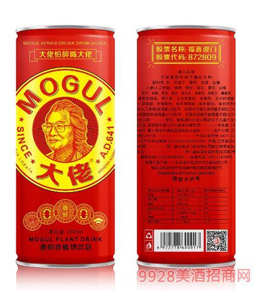 大佬酒知音解酒�料180ml�t罐