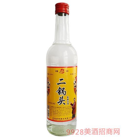 ���e白瓶二��^��42度500ml