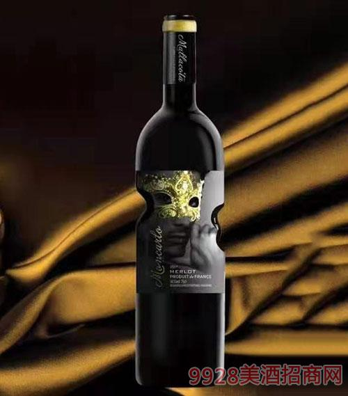 美�犯杉t葡萄酒