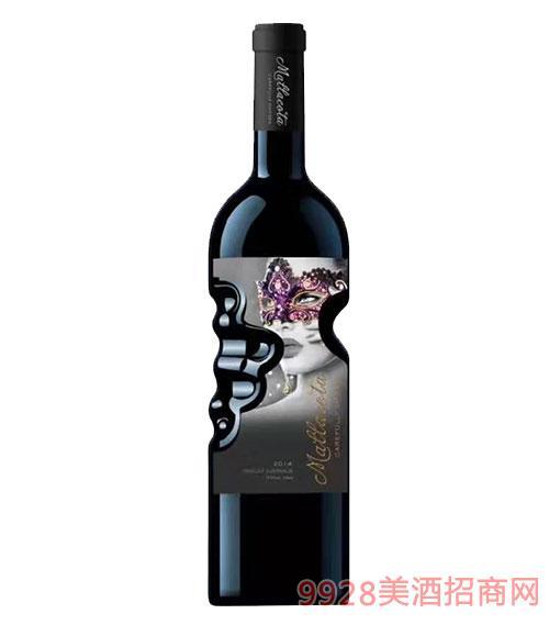 �R拉�焖�干�t葡萄酒