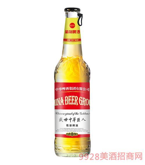盛世中�A巨人精�啤酒�壤��w8度