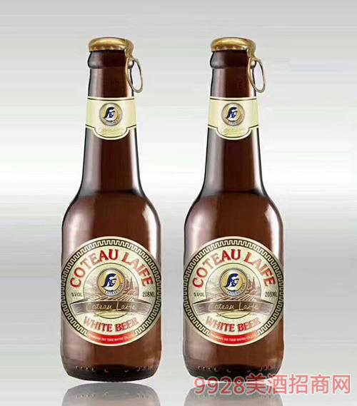 歌图人生原浆啤酒208mlx24瓶
