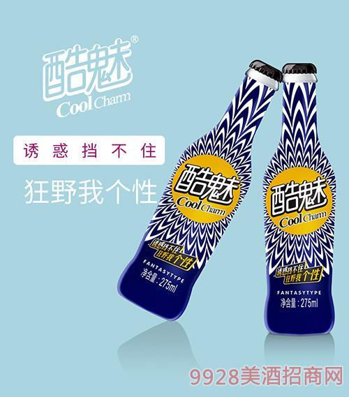 酷魅夜�鲟司�3.8度275mlx24瓶