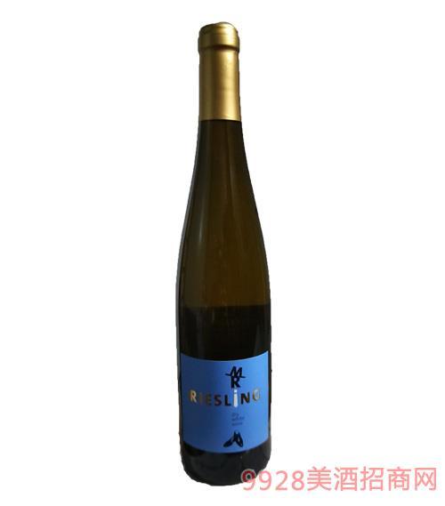德��雷司令男士干白葡萄酒